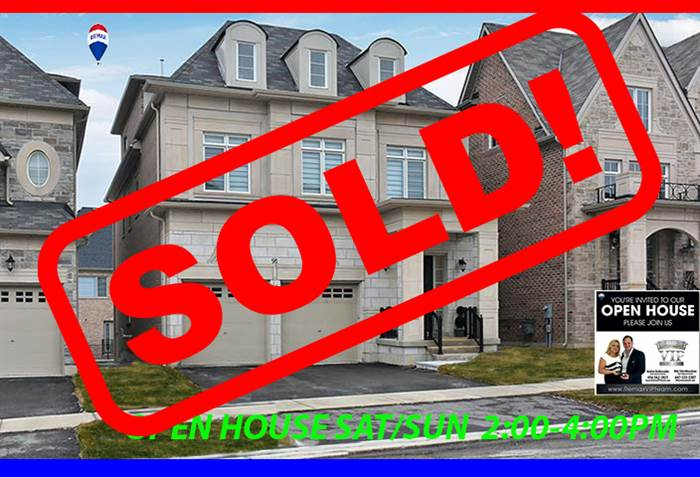 ***SOLD***SOLD***SOLD*** 91 Baldry Ave.,Spacious & Elegant Family Home! 6Bdrms With 6 Ensuites.